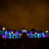 Чудо света Дворцовая 2019