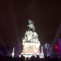 Фестиваль света 4 и 5 ноября 2016