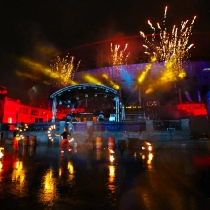 Фестиваль света 2017